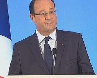 Alerte intox: Ce que François Hollande aannoncé n'est PAS le référendum d'initiative populaire!