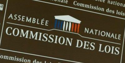 Réponse de la commission des Lois de l'Assemblée nationale ànotre pétition
