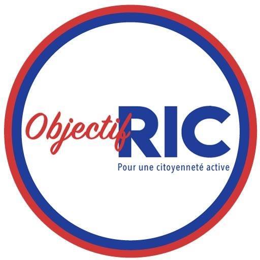 Logo Objectif RIC