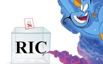 Le RIC présenté par Article 3
