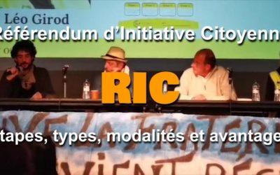 Le RIC – Étapes, types, modalités et avantages